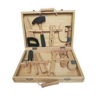 Egmont Toys Egmont Toys - Boite à Outils Vintage