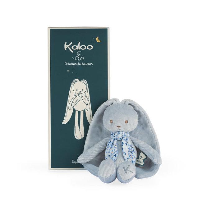 Kaloo Kaloo - Lapinoo Doll Rabbit, Blue