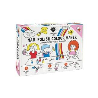 Nailmatic Nailmatic - Nail Polish Colour Maker Kit