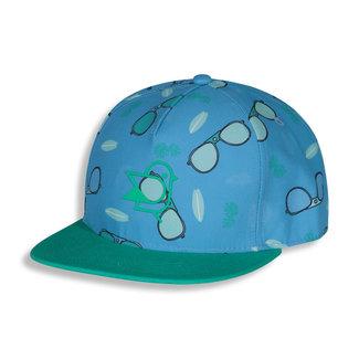 Birdz Children & Co Birdz - Sunglasses Cap, Aquarius Blue