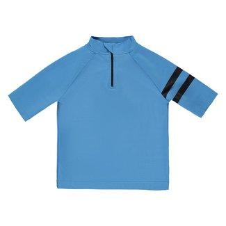 Birdz Children & Co Birdz - Swimming Sweater, Aquarius Blue