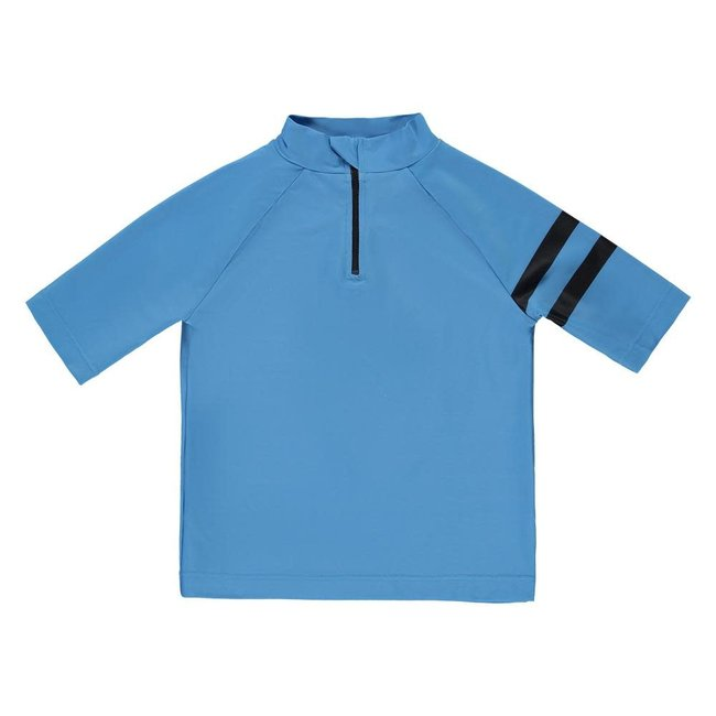 Birdz Children & Co Birdz - Swimming Sweater, Aquarius Blue