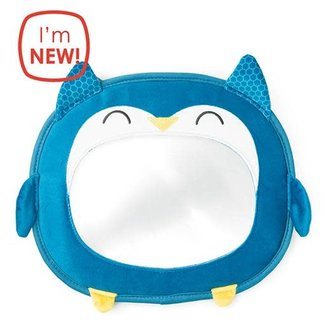 Diono Diono - Easy View Character Mirror, Owl