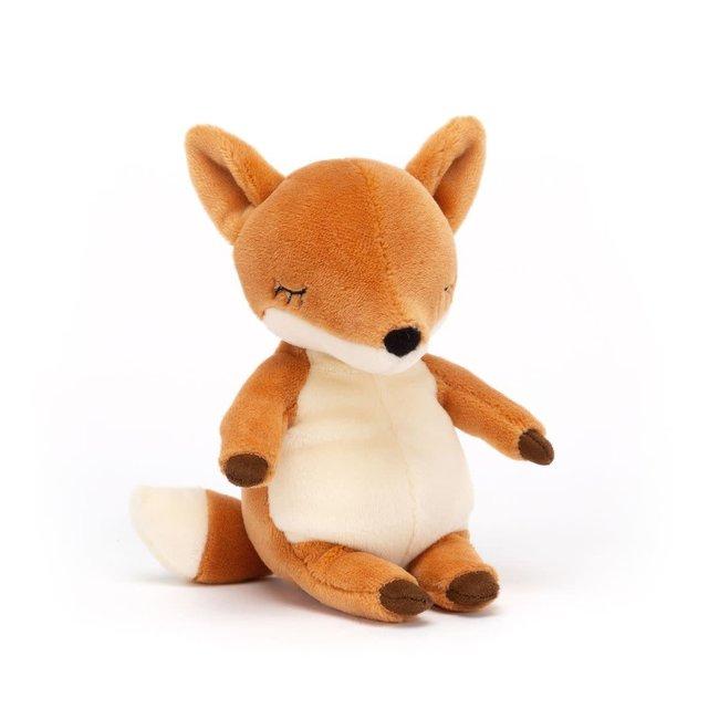 """Jellycat Jellycat - Minikin Fox 6"""""""