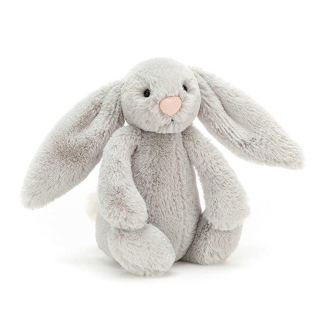 """Jellycat Jellycat - Bashful Bunny, Grey 7"""""""