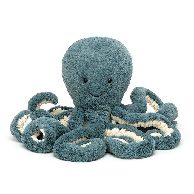 "Jellycat Jellycat - Storm Octopus 19"""