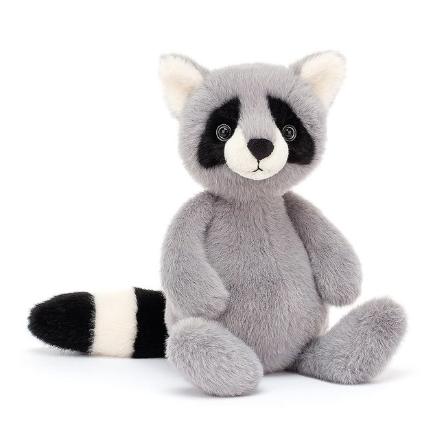 """Jellycat Jellycat - Whispit Racoon 10"""""""
