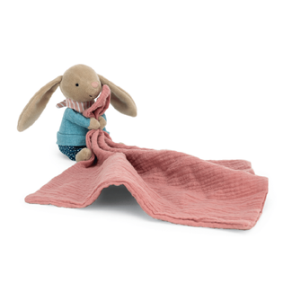 Jellycat Jellycat - Little Rambler Bunny Soother