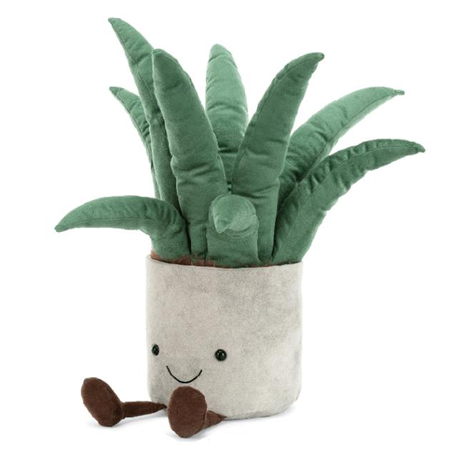 """Jellycat Jellycat - Amusable Aloe Vera 18"""""""