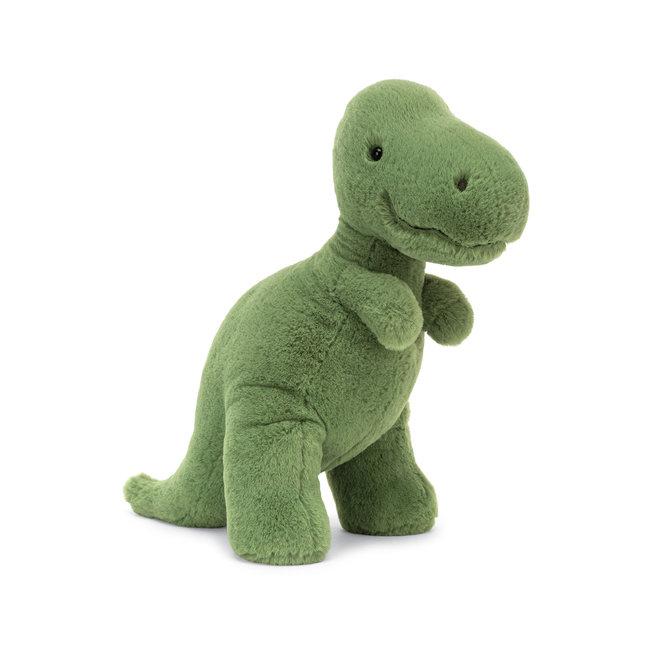 "Jellycat Jellycat - Fossily T-Rex 11"""