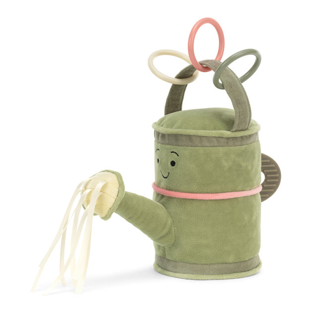 Jellycat Jellycat - Activity Toy, Whimsy Garden Watering Can