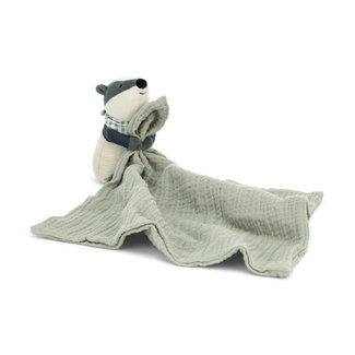 Jellycat Jellycat - Little Rambler Badger Soother