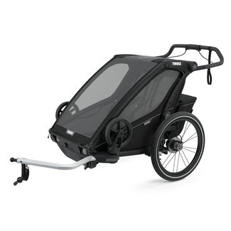 Thule Thule - Chariot Sport 2 2021, Black