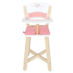 Hape Hape - Chaise-Haute /Highchair