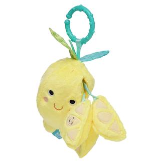 Manhattan Toy Manhattan Toy - Take Along Toy, Lemon