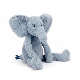 Jellycat Éléphant Sweetie de Jellycat/Jellycat Sweetie Elephant Moyen/Medium, 12 pouces/inches
