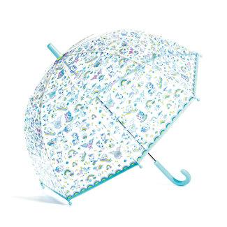 Djeco Djeco - Parapluie, Licornes