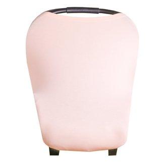 Copper Pearl Copper Pearl - Multi Use Cover 5 in 1, Blush