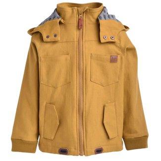 L&P L&P - Boys S6 Spring Jacket, Honey