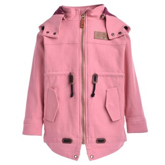 L&P L&P - Girls S6 Spring Jacket, Tender Pink