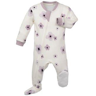 Zippy Jamz Zippy Jamz - Footie Pyjama, Poppy Perfection