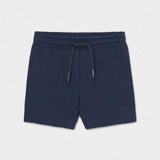 Mayoral Mayoral - Jogger Shorts, Navy