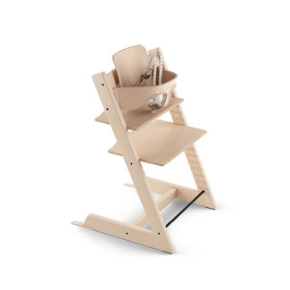 Stokke Stokke - Tripp Trapp High Chair, Natural