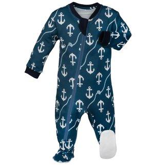 Zippy Jamz Zippy Jamz - Footie Pyjama, Baby Matey
