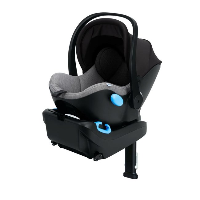 Clek Clek LIING 2021 - Banc de Bébé en Tissu Crypton C-Zero + Premium