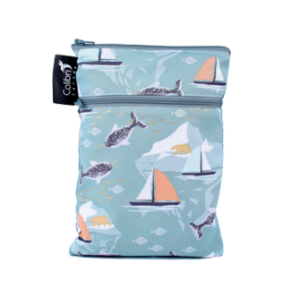 Colibri Colibri - Wet Bag, Rainbow, Narwhal