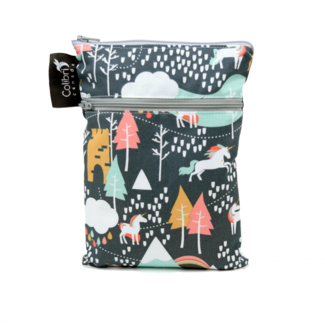 Colibri Colibri - Wet Bag, Rainbow, Fairy Tale