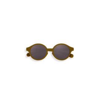 Izipizi Izipizi - Baby & Kids Sunglasses, Green Olive