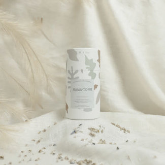 Ilado Ilado - Organic Herbal Tea, Mama-To-Be