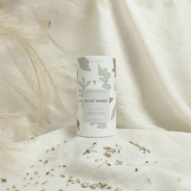 Ilado Ilado - Organic Herbal Tea, Milky Mama