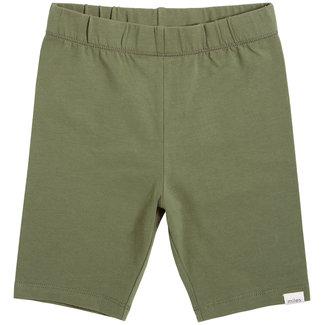 Miles Baby Miles Baby - Biker Shorts, Green