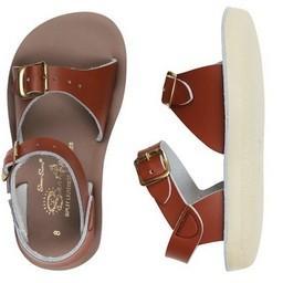 Salt Water Sandals Salt Water Sandals - Sandales Surfer, Tan
