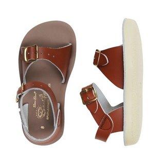 Salt Water Sandals Salt Water Sandals - Surfer Sandals, Tan