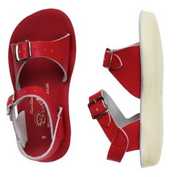 Salt Water Sandals Salt Water Sandals - Surfer Sandals, Red