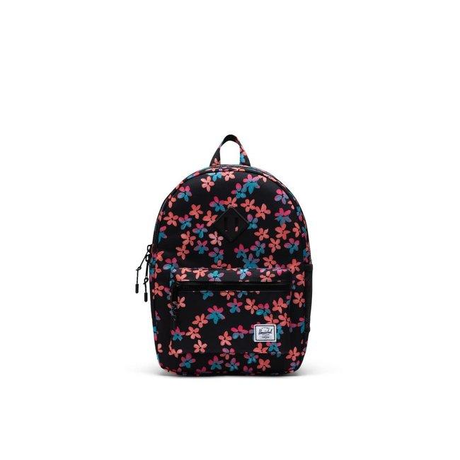 Herschel Herschel - Heritage Youth Backpack, Sunset Daisy