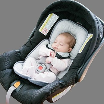 Baby's Journey Serta - Coussin de Support pour le Corps et la Tête Premium iComfort/IComfort Premium Head and Body Support