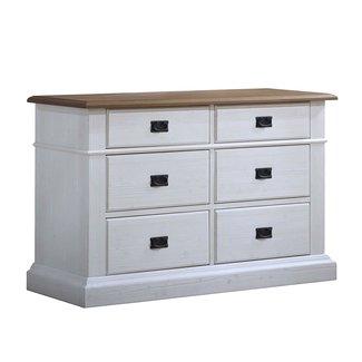 Natart Juvenile Natart Cortina - Double Dresser