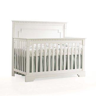 Natart Juvenile Natart Ithaca - 5-in-1 Convertible Crib