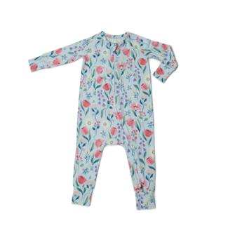 Loulou Lollipop Loulou Lollipop - Pyjama à Pattes, Jacinthe des Bois