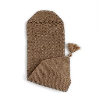 Ilado llado - Wool Cocoon, Hazelnut