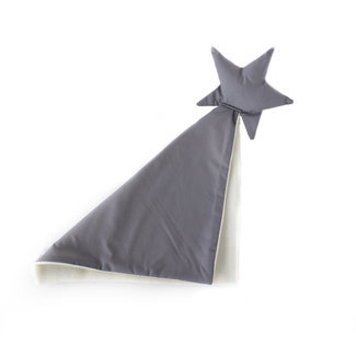 The Butter Flying The Butter Flying - Star Doudou, Grey