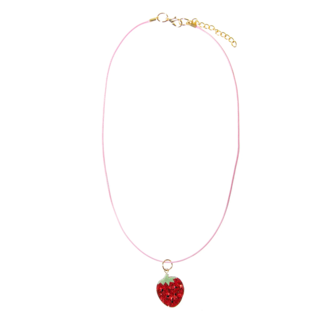 Rockahula Kids Rockahula Kids - Necklace, Sweet Strawberry