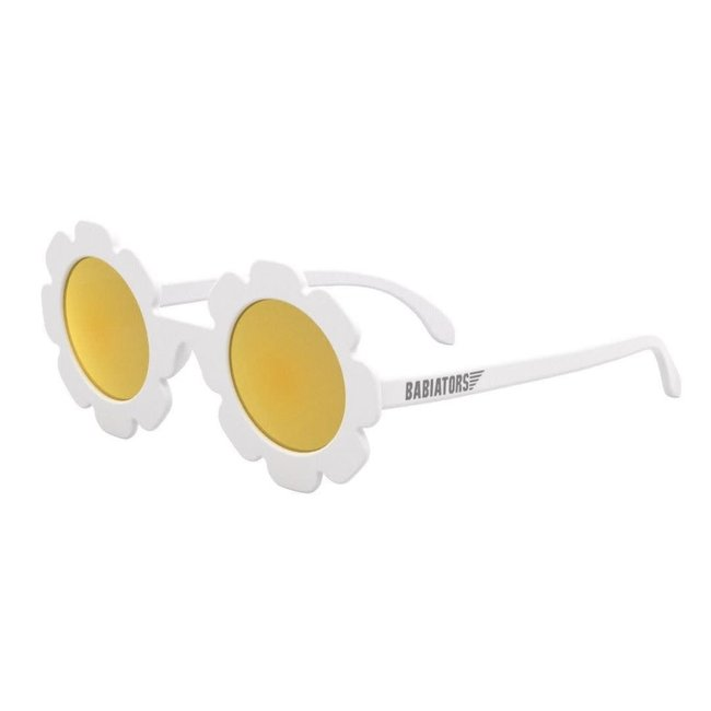 Babiators Babiators - Flower Sunglasses, Daisy