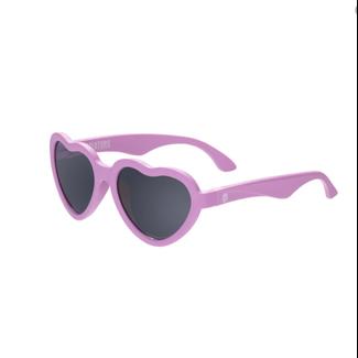 Babiators Babiators - Heart Sunglasses, Ooh! La Lavender