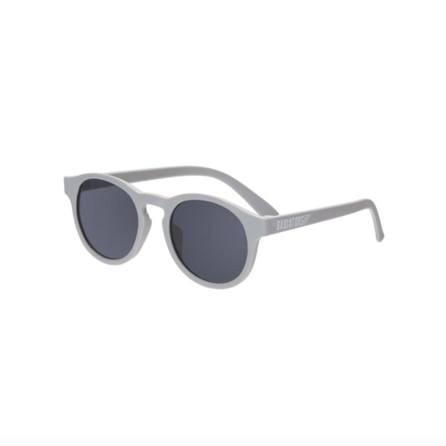 Babiators Babiators - Keyhole Sunglasses, Clean Slate