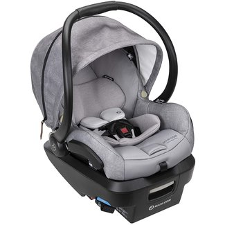 Maxi-Cosi Maxi-Cosi Mico Max Plus - Infant Car Seat, Nomad Grey